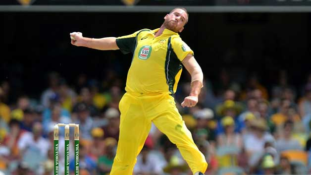 Top 10 Best ODI Bowlers in 2016