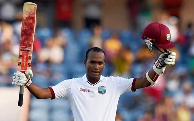 Dream Test XI of 2016 : Kraigg Brathwaite
