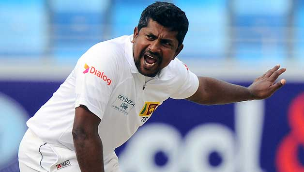 Top 10 Best Test Bowlers in 2016 : Rangana Herath