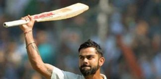 Dream Test XI of 2016 : Virat Kohli