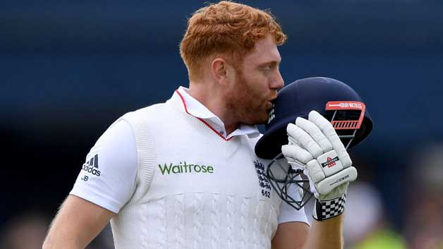 Top 10 Best Test Batsmen in 2016