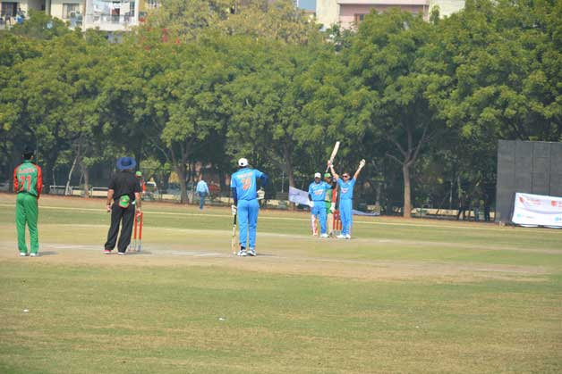 Cricket World Cup for Blind