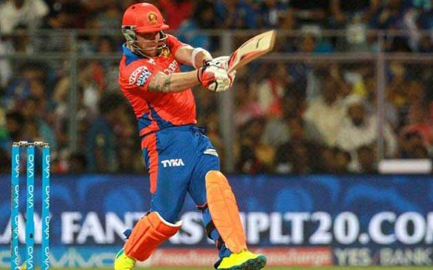 Brendon McCullum: 10 Players to watch out for in IPL 2017