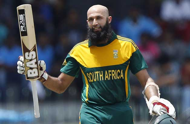 Hashim Amla: South Africa All Time ODI XI