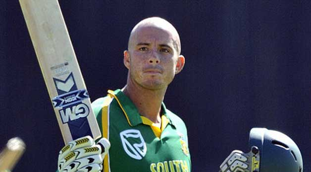Herschelle Gibbs: South Africa All Time ODI XI
