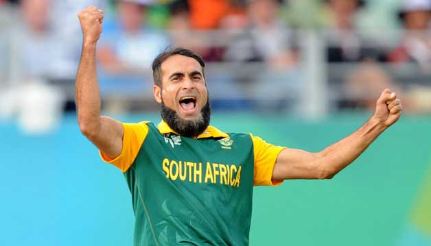 Imran Tahir: South Africa All Time ODI XI