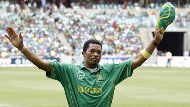 Makhaya Ntini: South Africa All Time ODI XI
