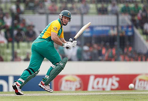 Graeme Smith: Top 10 Best South African ODI Batsmen of All-Time