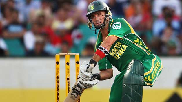 Herschelle Gibbs: Top 10 Best South African ODI Batsmen of All-Time