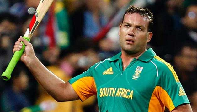 Jacques Kallis: Top 10 Best South African ODI Batsmen of All-Time
