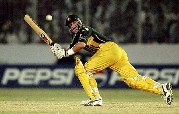 Mark Waugh : Best Australian ODI XI of All-Time