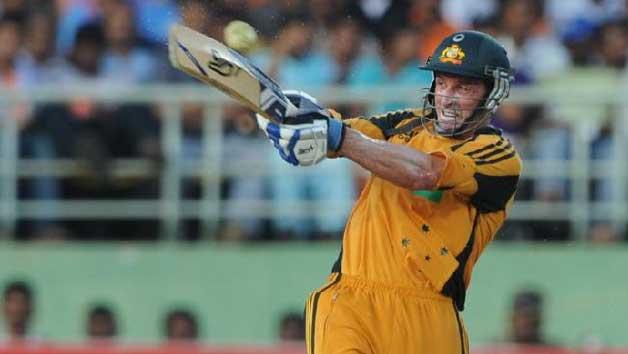 Michael Hussey: Best Australian ODI XI of All-Time