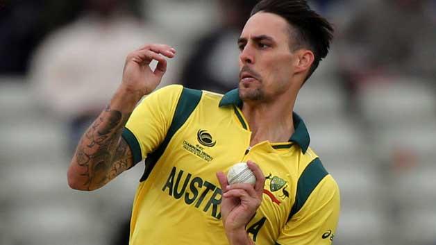Mitchell Johnson: Best Australian ODI XI of All-Time