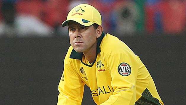 Ricky Ponting : Best Australian ODI XI of All-Time