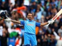 ICC Champions Trophy 2017:India vs Sr Lanka