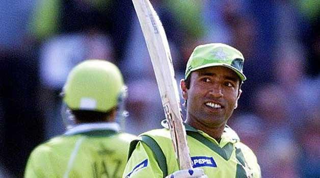 Saeed Anwar