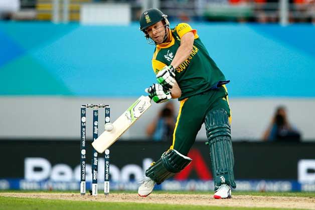 Top 10 Current ODI Batsmen With Best Strike-Rate - AB de Villiers