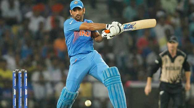 Top 10 Current ODI Batsmen With Best Strike-Rate - MS Dhoni