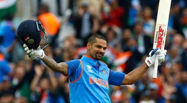 Top 10 Leading ODI Run-Scorers in 2017
