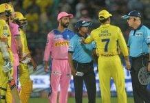 Poor Umpiring in IPL